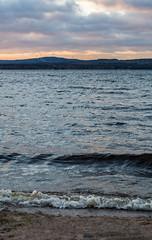 Lake Vsman (Henrik Axelsson) Tags: bergslagen foliage forest lake landsbygd ludvika mountains sj trd vatten vinter vsman water winter dalarnasln sverige se