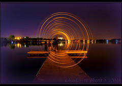 Twilight Zone on the Dock (ctofcsco) Tags: 16mm 1635mm 30 30s 40 50d canon circles colorado coloradosprings dock ef1635mmf28liiusm eos50d explore f4 lightplay longexposure night orange purple spiral ultrawideangle unitedstates usa water wideangle labordayliftoff ldlo 2016 balloon balloons city co cool crowd crowded crowds event explored festival fun geo:lat=3882831660 geo:lon=10479891560 geotagged happy hotair hotairballoon knobhill landscape memorialpark northamerica party photo photograph pic picture pretty prospectlake renown