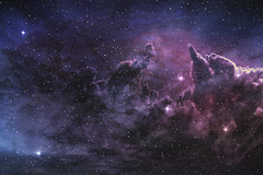 purple nebula and cosmic dust (szymons2) Tags: universe galaxy background space star sky blue night nebula cloud cosmic dust astronomy abstract plasma texture purple science outerspace cosmos dark milkyway gas black deep heaven wallpaper constellation planetarium exploration colorful telescope starry light cluster planet bigbang interstellar backdrop astrology future nature explosion infinity solar system field mystery creation graphic