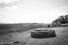 Hadrians Wall (cee4star) Tags: northumberland england canon 7d wall landscape roman 1635lf4 hadrian uk filters
