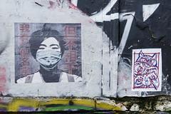 Eddie Colla - Nite Owl (Ruepestre) Tags: eddie colla nite owl paris france streetart street graffiti graffitis art urbanexploration urbain
