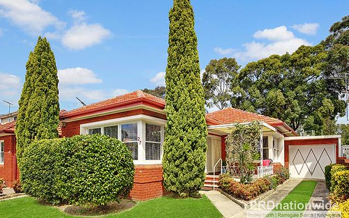 27 Benjamin Street, Bexley North NSW 2207