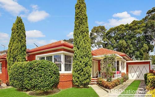 27 Benjamin Street, Bexley North NSW 2207