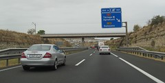 A-2-11 (European Roads) Tags: a2 cervera trrega lleida espaa catalunya catalonia spain autova