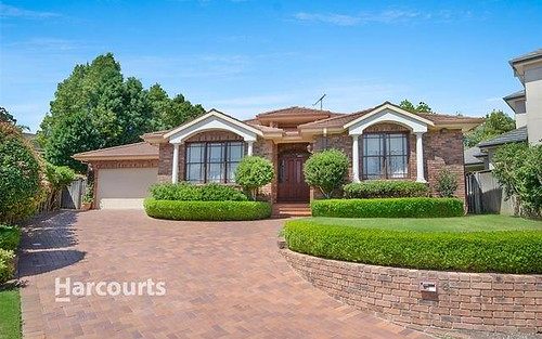 6 Kerilee Court, Bella Vista NSW 2153