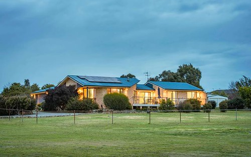 1 Lincoln Avenue, Murrumbateman NSW 2582