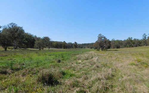 Lot 377, Pitches Road, Dyraaba NSW