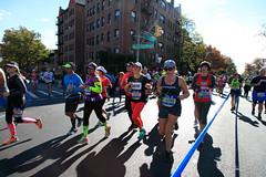 NYC Marathon 2016 (Rick Woehrle) Tags: brooklyn rick woehrle nyc marathon 2016 tcs bay ridge photography rickwoehrlephotography rickwoehrle bayridge nycmarathon2016 tcsnycmarathon