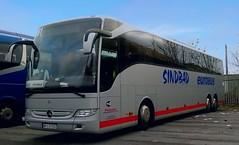 Bradford (Andrew Stopford) Tags: wpi21167 mercedesbenz tourismo sindbad eurobus albatrosbus bradford polonia