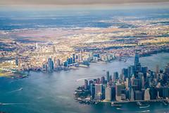 NYC (Arutemu) Tags: america american a7r us usa unitedstates urban nyc ny newyork newyorkcity nuevayork manhattan city cityscape sonya7r ilcea7r view ville airplane airtravel airborne aircraft air plane window                      flight flying