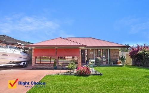9 Downes Drive, Albion Park NSW 2527