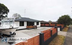 158 Wyndarra Way, Koonawarra NSW
