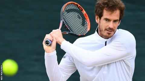 Andy Murray - il 2016 anno monstre per andy murray
