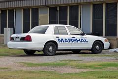 Kaplan Marshal_P1150059 (pluto665) Tags: fcv cvpi police interceptor cruiser squad car city court copcar