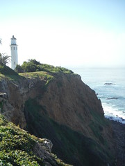 Point Vicente Light (allanwenchung) Tags: lighthouse architecture ranchopalosverdes
