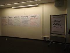 ALIA Tacoma 2014 DSCF0711 (seniwati) Tags: wiseaction entering exploring acting completing lettinggo alia