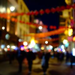 China Town   London Tales (Nassia Kapa) Tags: chinatown londontales nassiakapa london night blur lights manualfocus fuji fujifilm x100t