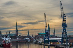 Lbeck (2) (Samimages) Tags: schleswigholstein hambourg luebeck nord baltique