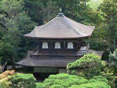 Silver Pavilion (D-Stanley) Tags: silver pavilion phoenix ginkakuji temple kyoto japan