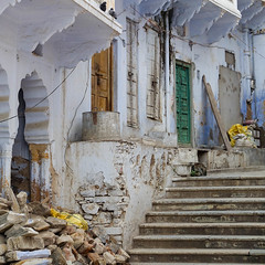 traces (El Datou) Tags: escalier escalera stair sony rx 100 architecture arquitectura color couleur