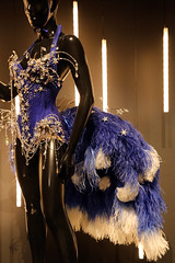 KYLIE MINOGUE COSTUME EXHIBITION NGV © - 13 (oh.yes.melbourne) Tags: kylieminogue costume fashion artscentre exhibition melbourne australia