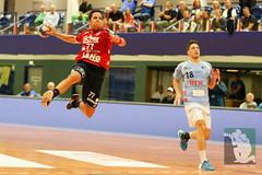 "DHB Pokal Bergischer HC vs. TV Hüttenberg 16.08.2015 044.jpg • <a style=""font-size:0.8em;"" href=""http://www.flickr.com/photos/64442770@N03/20468321239/"" target=""_blank"">View on Flickr</a>"