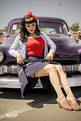 "Pinup Model Felina - ChristopherAllisonPhotography-3824 (christopherallisonphotography) Tags: auto girls portrait lamp girl wheel vintage allison outdoors lights mirror model women automobile pretty dolls amy sandiego sony engine police retro tires explore bumper chrome blond blonde rockabilly hood motor ""el alpha gals milf pinup delmar kustom a300 ""white goodguys ""classic cars"" ""car ""san ""christopher ""hot show"" diego"" photography"" light"" rod"" wall"" ""natural ""model mayhem"" kustomculture cajon"" ""cops rodders"" carhoodgirl"