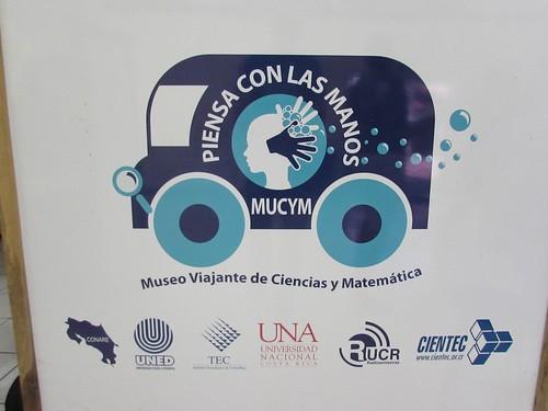 MUCYM en el XVII Congreso Nacional de Ciencia, Tecnología y Sociedad