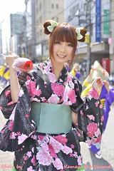 _DSC6215rmc (kamepi) Tags: portrait 東京 夏祭 ポトレ merutkw めるたん merutan 201508xx
