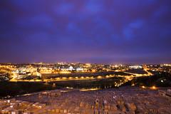 easter (eb78) Tags: skyline israel cityscape jerusalem middleeast bluehour mountofolives
