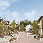 分譲住宅の写真