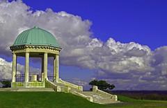 Bar Beacon 2. (Lee1885) Tags: sky sundial dome westmidlands walsall barbeacon