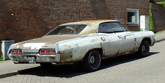 1967 Chevrolet Caprice (peterolthof) Tags: 5502ep sidecode2 chevrolet caprice chevroletcaprice peterolthof
