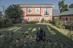 Namaz (Shubh M Singh) Tags: light people india man hospital muslim pray gr kashmir srinagar ricoh jammu namaz
