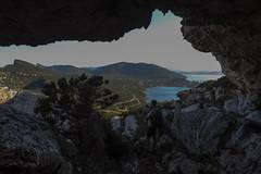 Alghero. Capo Caccia (Lorenzo/56) Tags: sardegna panorama nikon foto grotta alghero capocaccia portoconte 5200p