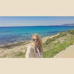 Mallorca....  #majorka #polishgirl #island #holidays #chill (irminastyle) Tags: island holidays chill polishgirl majorka uploaded:by=flickstagram instagram:venue=15166261 instagram:photo=959245727319506612187243118 instagram:venuename=palmademallorca2cbalearicislands2cspain