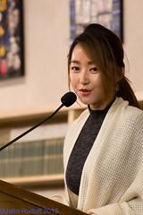 Yeonmi Park at Powell's Books, Portland, OR 2015 10 27 L (John Rudoff, M. D.) Tags: humanrights northkorea booktour powellsbooks dprk inordertolive parkyeonmi yeonmipark