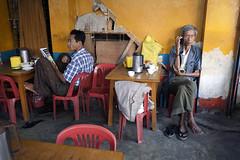 Yangon, Burma - 2013