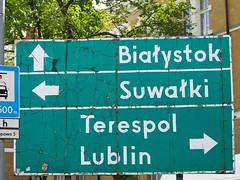 (Arrëtez la Musique) Tags: poland polska warsaw polonia warszawa varsovia lublin białystok terespol suwałki