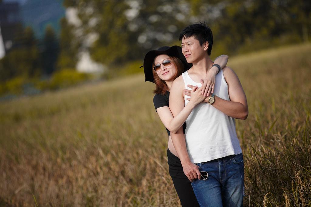 孕婦寫真,孕婦攝影,公園孕婦,稻田孕婦,海邊孕婦,時尚孕婦,Lion&Lys44