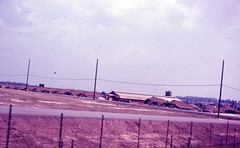 Vietnam-070 Bien Hoa Hwy (ammo dump), Saigon (tcsned) Tags: 1966 1967 saigon vietnamwar