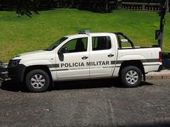 DSCN7720 (Upper Uhs) Tags: argentina argentine vw truck volkswagen buenosaires cops pickup pickuptruck security militarypolice polizei lawenforcement seguridad polícia polis camioneta polizia amarok policía policja poliisi argentinien policie polisi pulizija policíamilitar volkswagenamarok