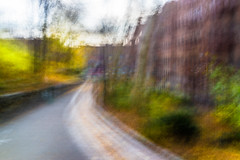 Landscape (RedKen) Tags: icm intentionalcameramovement