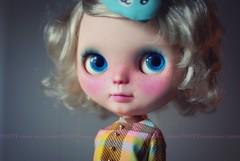 A Doll A Day. Nov 24. Dottie