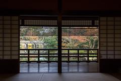 Tea House Shusuitei at Kyoto Gyoen Park (Christian Kaden) Tags: chashitsu gyoen japan kansai kioto kyoto shusuitei tea tee ぎょえん 京都 御苑 拾翠亭 日本 茶 茶室 関西