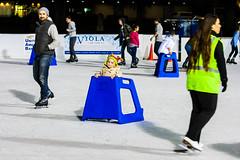 San Mateo On Ice 2 (NickRoseSN) Tags: ice centralpark icerink sanfranciscobayarea bayarea rink sfbayarea sanmateo sanmateocounty outdooricerink sanmateocentralpark holidayicerink centralparkicerink sanmateoonice sanmateoicerink