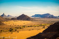 _95A3652 (yacinoo78) Tags: sahara algerie paysage tassili   tassilinajjer