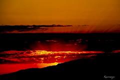 Tramonto Mediterraneo (kiareimages1) Tags: sunsets tramonti tiriolo coucherdesoleil calabria sky mediterraneo montagne paysages paesaggi landscapes tirioloterradeiduemari