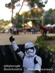 40 Concert d'Espaldamaceta (Nightwing80) Tags: stormtrooper santatecla 2016 que la tecla tacompanyi starwars festa tarragona twitter