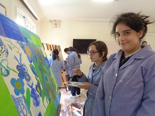 Día de la Pintura